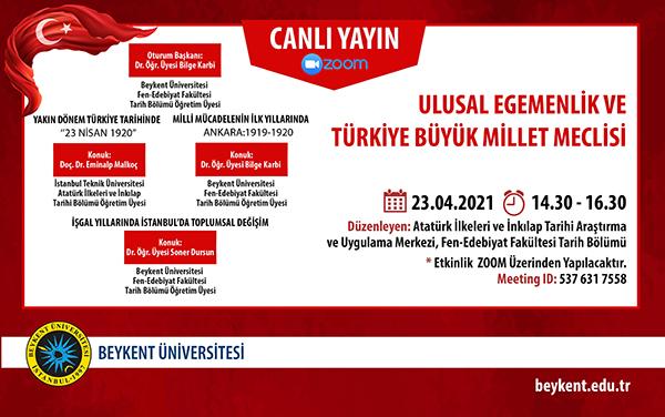 ulusal-egemenlik-ve-turkiye-buyuk-millet-meclisi