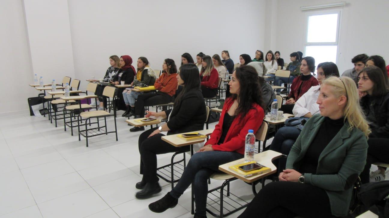 Aşkın Konferansı Beykent Üniversitesi Büyükçekmece Yerleşkesi Yeni Binada Gerçekleşti 3