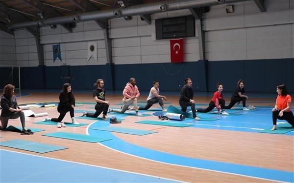 yoga-etkinligi