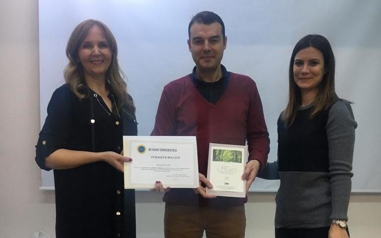 insan yönetimi sertifika programi