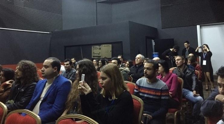 sinema kulubu