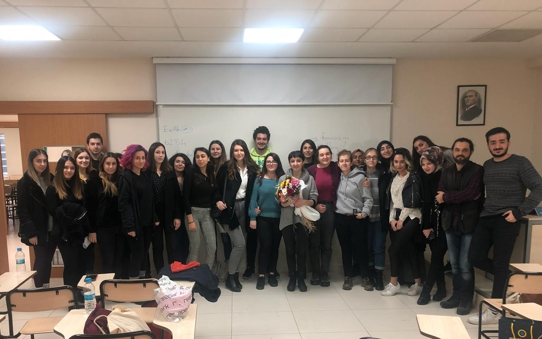 Sosyoloji Kulübü- Günümüzde 8 Mart: Feminizm ve Kadın Hareketi
