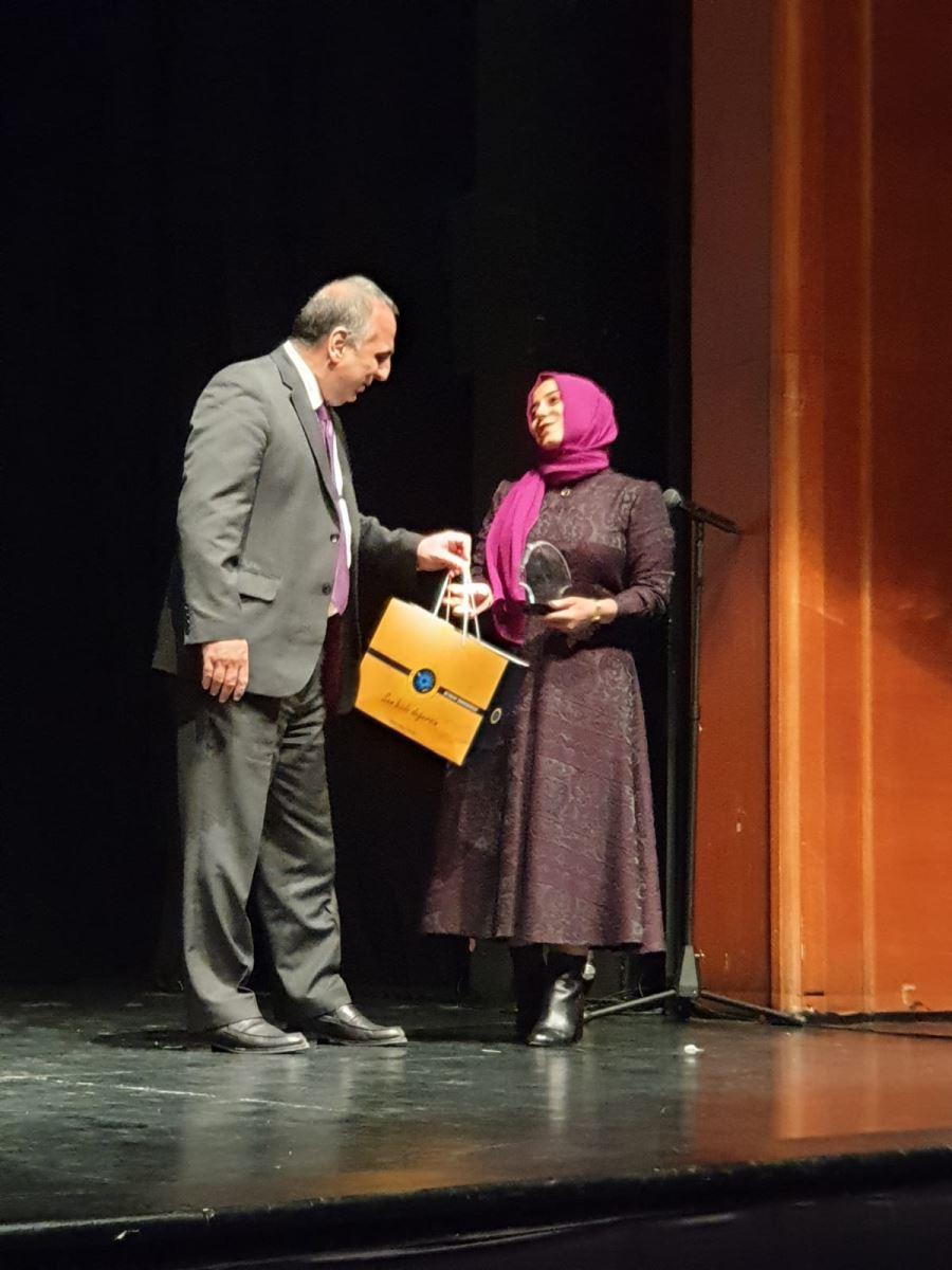 13. JCI İstanbul Crossroads Uluslararası Kısa Film Festivali Caddebostan Kültür Merkezinde Gerçekleştirildi 1