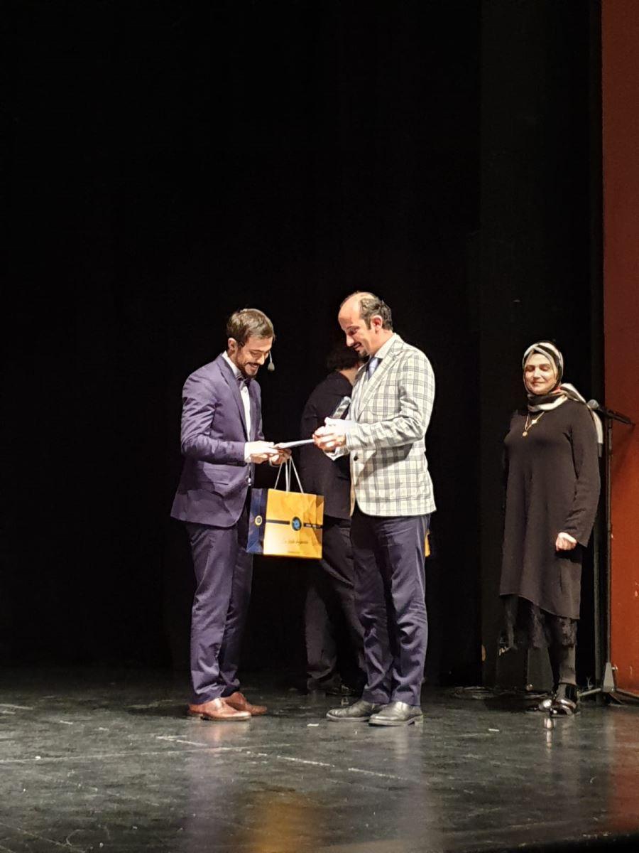 13. JCI İstanbul Crossroads Uluslararası Kısa Film Festivali Caddebostan Kültür Merkezinde Gerçekleştirildi 3