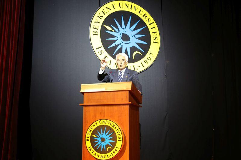Beykent Üniversitesi 2016 – 2017 Akademik Yılı Açılış Töreni Gerçekleştirildi