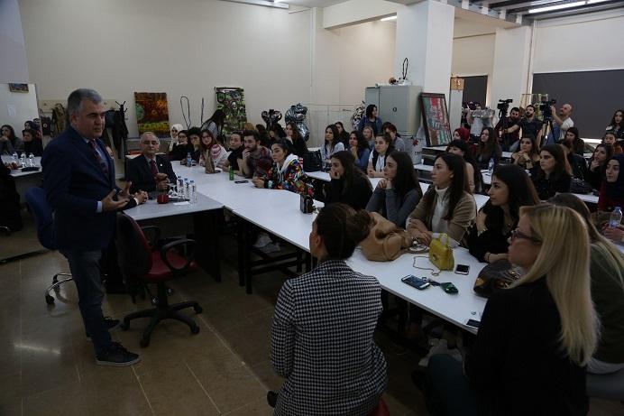 Beykent 4. Sanat Günleri 20