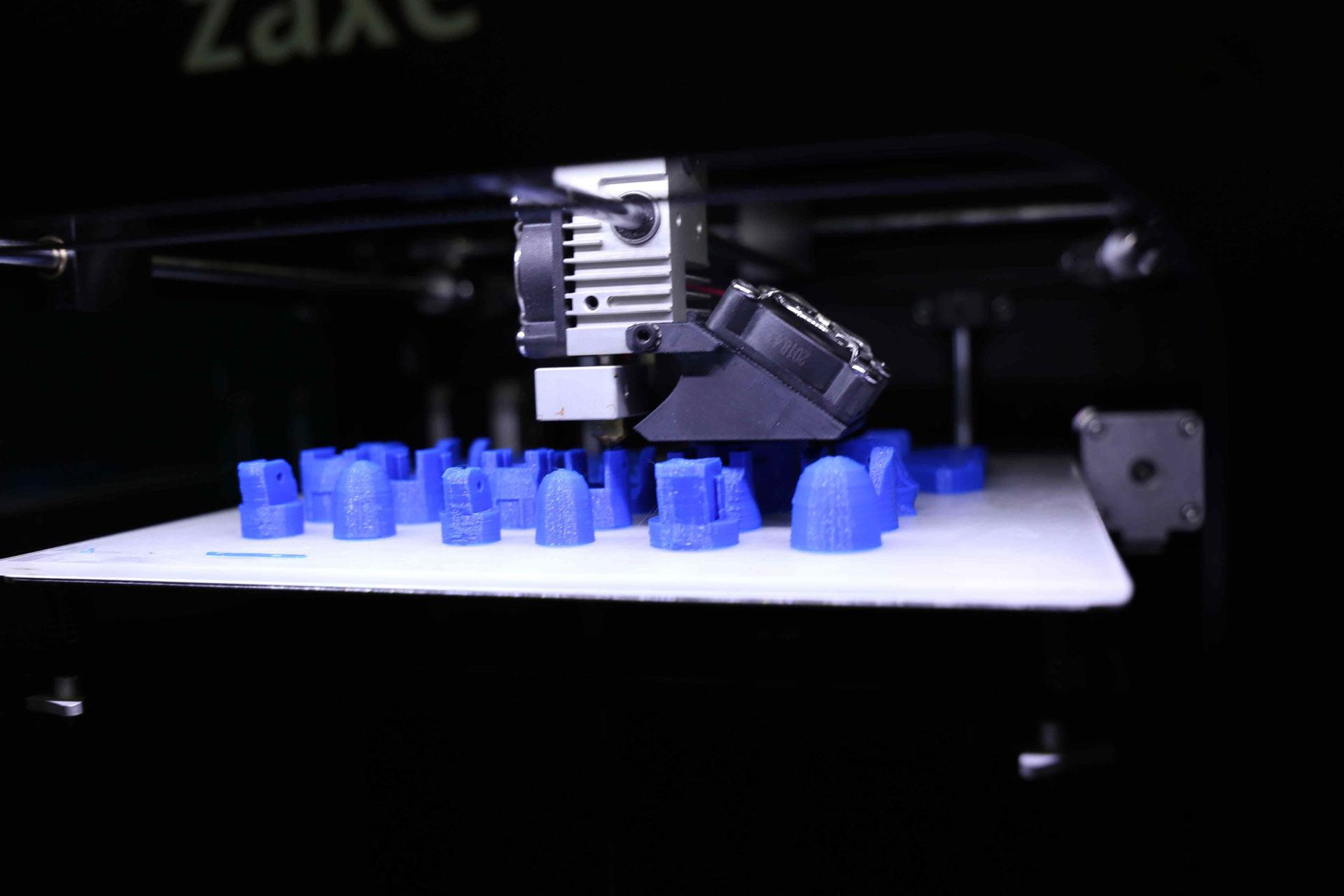 IEEE Beykent, Robot El Projesine Başladı (5)