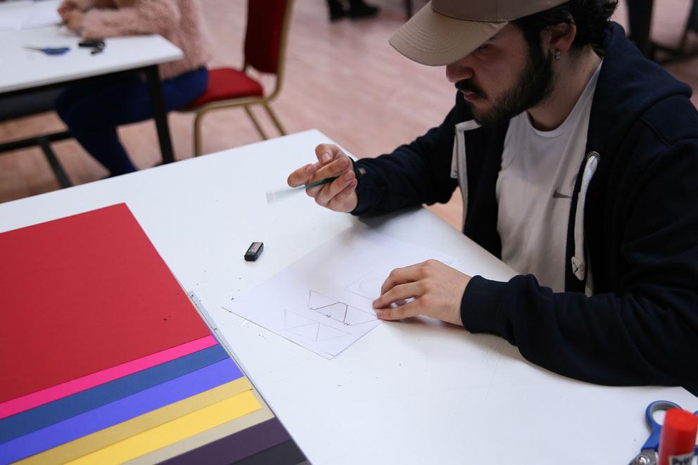 Masa Takvimi Tasarım Yarışması 11