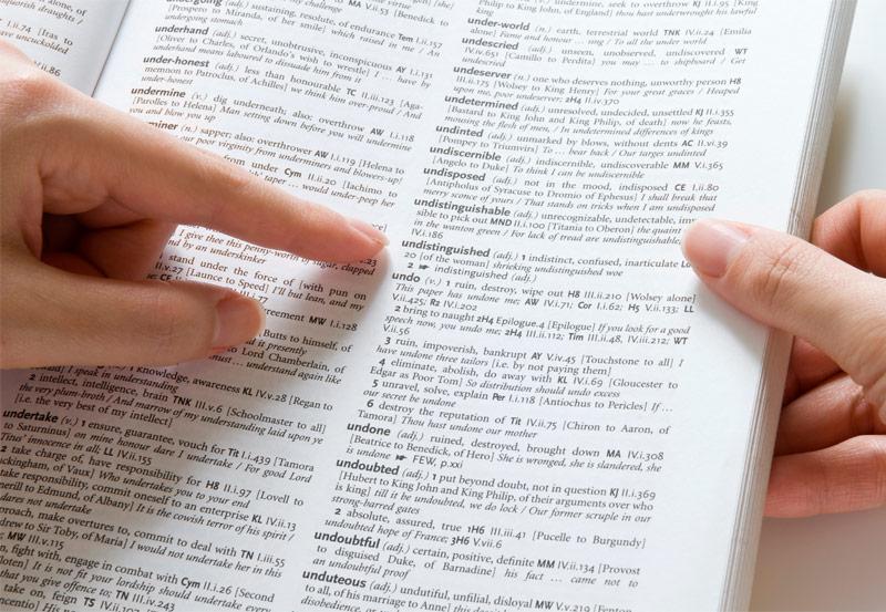 Translation and Interpreting (Russian)