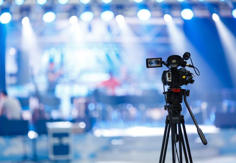 Cinema and Television (English)