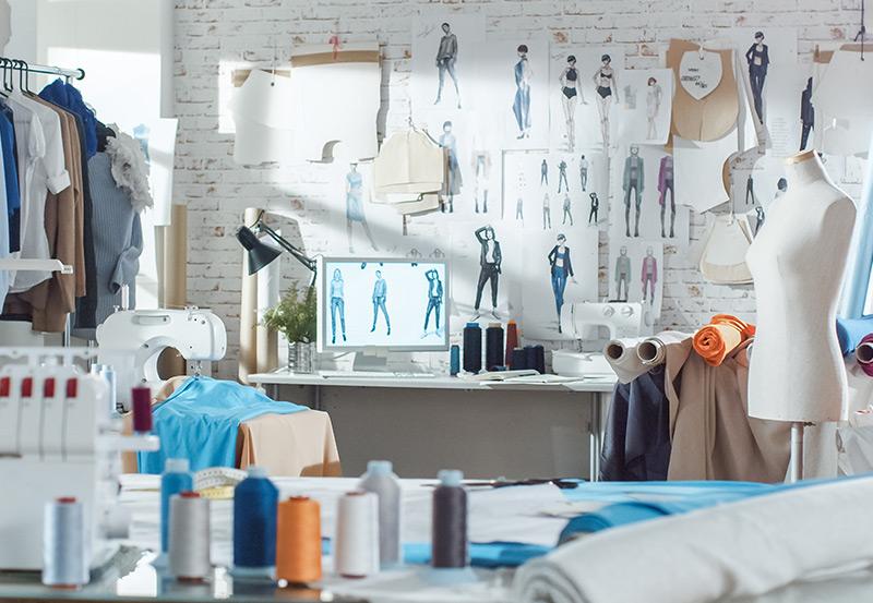 Textile and Fashion Design