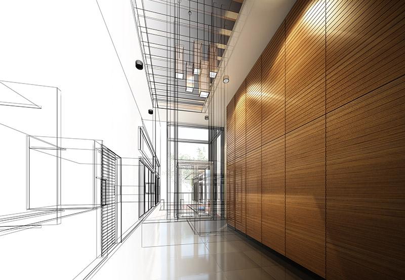 Interior Architecture (English)