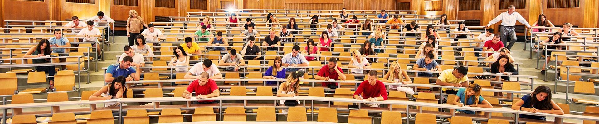 Sosyal Bilimler Enstitusu